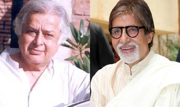 Shashi Kapoor Passes Away, Amitabh Bachchan Pens An Emotional Post Remembering The Veteran Actor