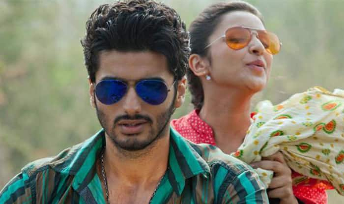 Arjun Kapoor – Parineeti Chopra's Namaste Canada To Be Renamed As Namaste England