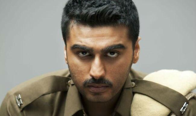 Shocking! Arjun Kapoor Gets Assaulted By A Drunk Man On The Sets Of Sandeep Aur Pinky Faraar