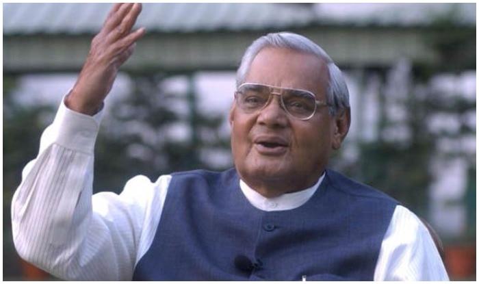 Atal Bihari Vajpayee Admitted to Hospital; Twitterati Pray For His Speedy Recovery