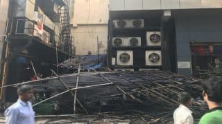 Kamala Mills Fire: Eyewitnesses Recount Horror