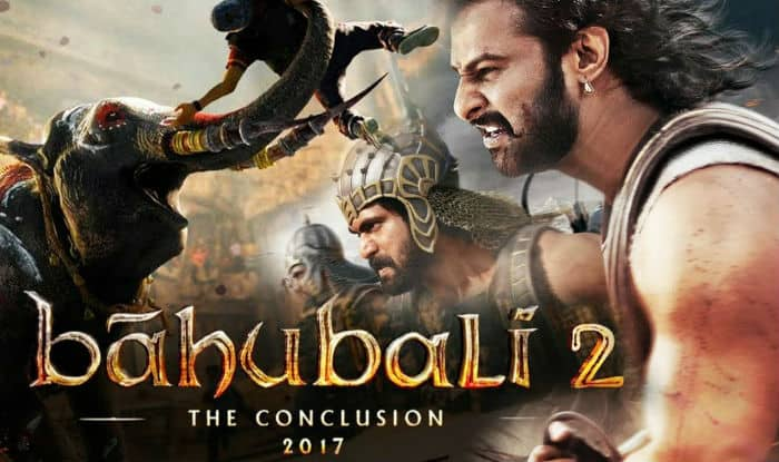 Bahubali 2 Tops The List of Movies Which Were Trending in 2017: Check Out Which Other Films Made it To Top 5