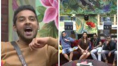 Bigg Boss 11: Priyank Sharma, Luv Tyagi, Hina Khan Break Down As Their Loved Ones Enter The House – Watch Video