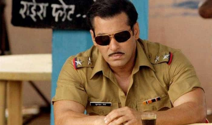 Salman Khan Clarifies Shivling Controversy While Filming Dabangg 3 as BJP-Congress Lock Horns Over The Issue