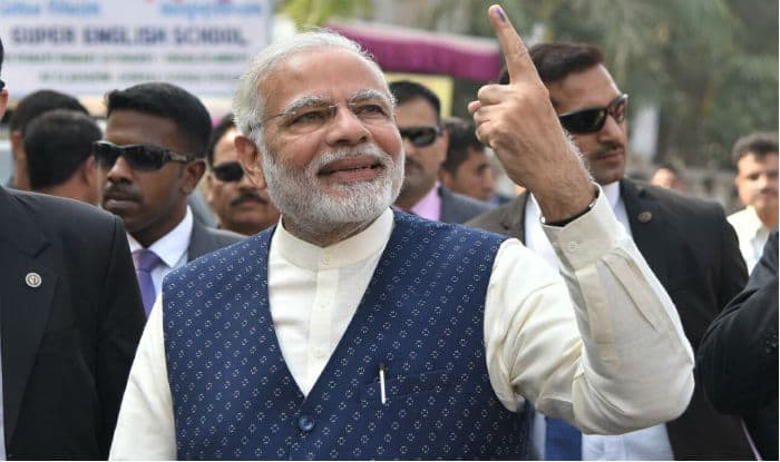 Gujarat & Himachal Assembly Election Results 2017: This is a Victory of Good Governance, Development, Says PM Narendra Modi