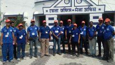 HAM Radio Operators of WBRC created Website to track detached people in Gangasagar Mela | गंगासागर मेला: बिछड़े लोगों को मिलाने के लिए हैम रेडियो ऑपरेटर्स ने बनाई वेबसाइट