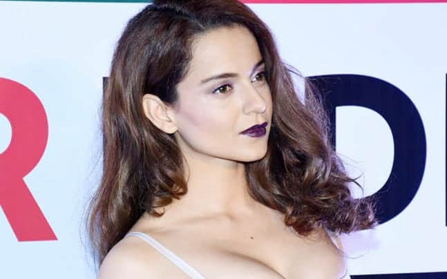 Kangana Ranaut: My Earnings Are Down But Don't Write Me Off Just Yet