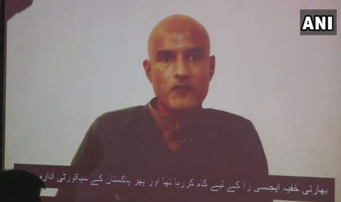 Kulbhushan Jadhav is Fit And Healthy, Claims Pakistan's Foreign Ministry