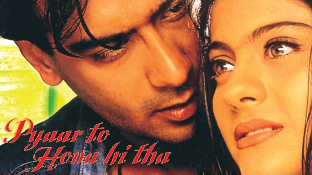Anees Bazmee To Remake Ajay Devgn – Kajol Starrer Pyaar To Hona Hi Tha?