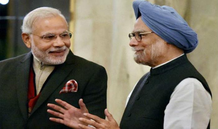 All-round Mismanagement by Modi Government Responsible For Economic Slowdown: Manmohan Singh