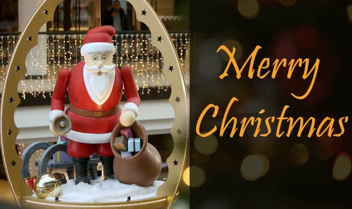 Merry Christmas 2018 Messages: Wish Your Family And Friends With These SMS, WhatsApp Text, Facebook Messages