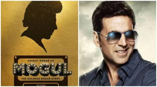 Has Akshay Kumar Walked Out Of The Gulshan Kumar Biopic Titled Mogul?