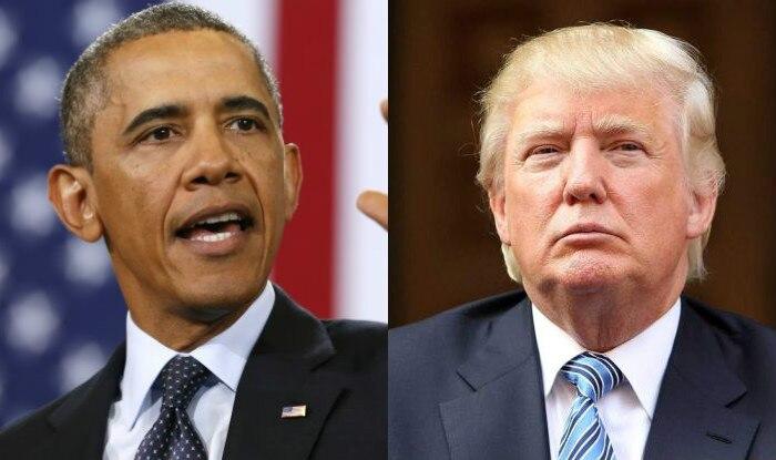 Most Retweeted Tweets of 2017: Barack Obama Beat Donald Trump at Retweets This Year