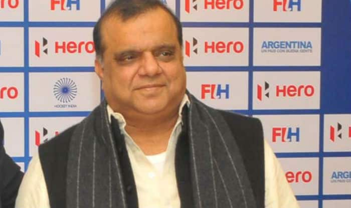 Narinder Batra, IOA, IOC, International Olympic Committee, Indian Olympic Association, IOA President, Sports News