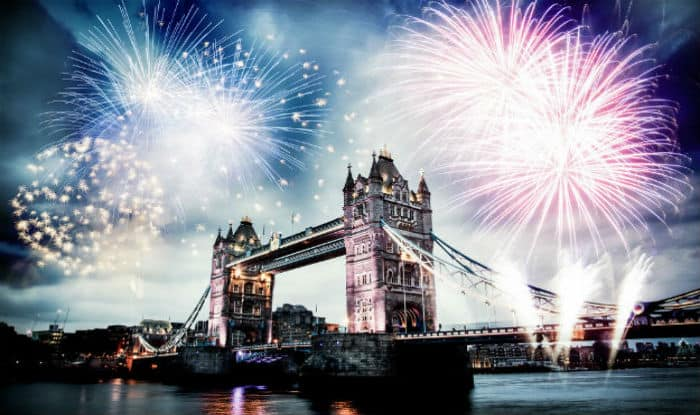 Happy New Year 2018: Here Are 5 Weird New Year's Eve Traditions From Around the World