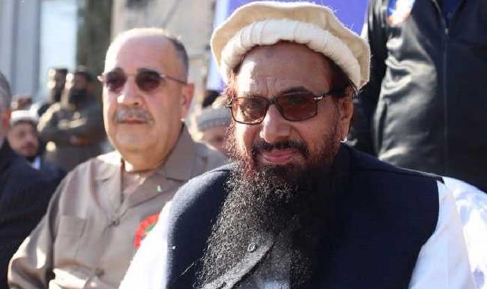 Palestine Refutes Reports of Reinstating Pakistan Envoy Who Shared Dais With Hafiz Saeed