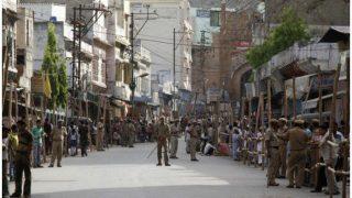 Rajasthan: Inflammatory videos viral | राजस्थान: भड़काऊ वीडियो हुआ वायरल, प्रशासन ने बढ़ाई दरगाह की सुरक्षा