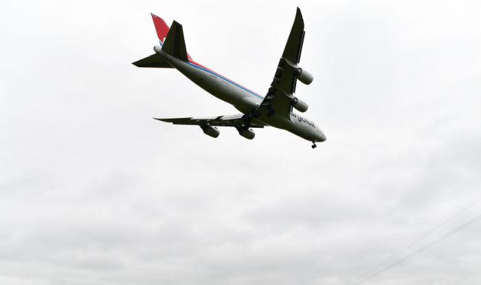 Delhi: Six Flights Diverted From Indira Gandhi International Airport Due to Sudden Weather Change