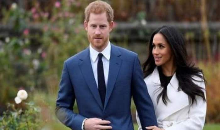 Prince Harry And Meghan Markle's Pregnancy Announcement is Making Indians Search For 'When is Spring'