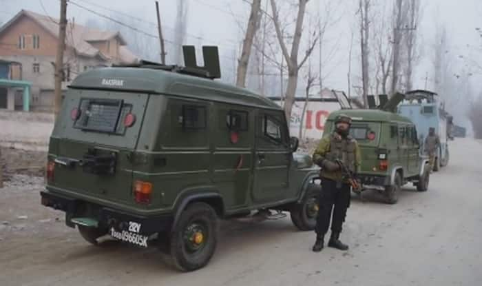 Pakistan Terrorists Using Bullets Made of Chinese Steel to Target Indian Forces in Jammu and Kashmir