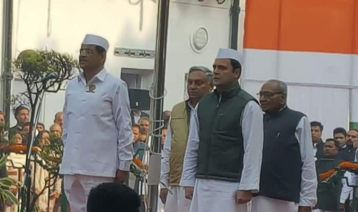 Congress Will Fight For The Truth Even if it Loses, Says Rahul Gandhi on INC's 133rd Foundation Day
