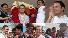 Gujarat Assembly Elections 2017: Congress Performs Better Than Expected in PM Modi's State Courtesy Rahul's Campaign
