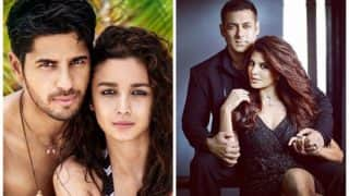 Sidharth Malhotra- Alia Bhatt, Salman Khan- Jacqueline Fernandez: Check Out 5 Replacements In The Sequels Of Popular Franchises