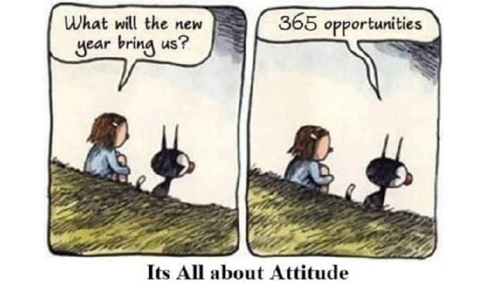 Anand Mahindra Shares Profound Wisdom on Twitter Through Cartoon Image, Calls it the Best Advice he has Ever Received for New Year