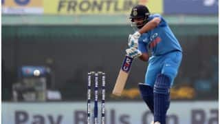 Rohit Sharma's Double Century: The 'Hitman' Reveals Secret Behind His Double Ton in ODIs