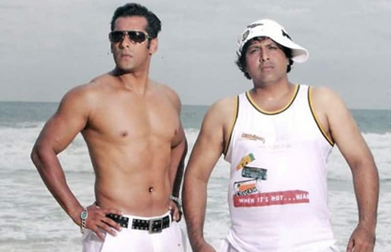 Salman Khan And Govinda To Team Up For The Sequel Of Partner?