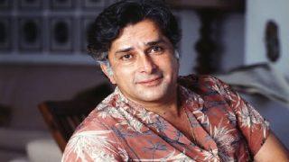 Veteran Actor Shashi Kapoor Passes Away 79 | अभिनेता शशि कपूर का लंबी बीमारी के बाद निधन