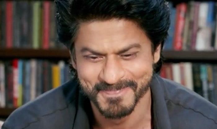 Shah Rukh Khan Posts Selfie On Instagram After A Kabhi Haan Kabhi Naa Song Makes Him Nostalgic