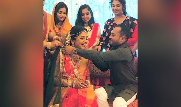 Confirmed! Premam Actor Soubin Shahir Ties The Knot With Fiancé Jamia Zaheer