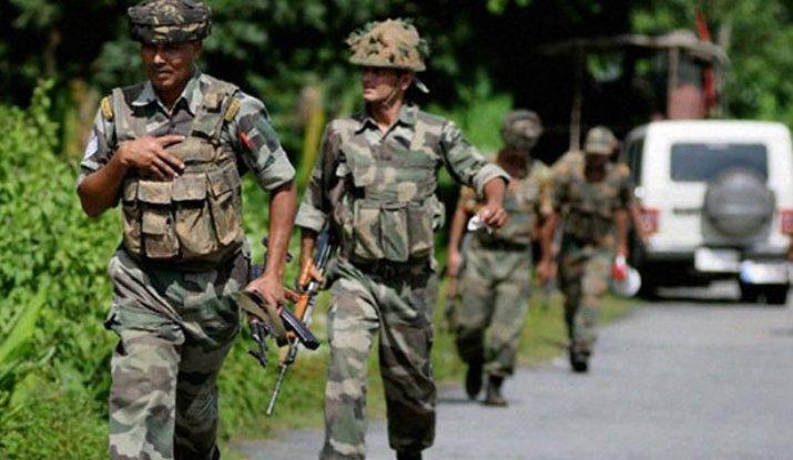 J&K: Civilian Abducted From His Shop in Baramulla's Sopore, Manhunt Underway