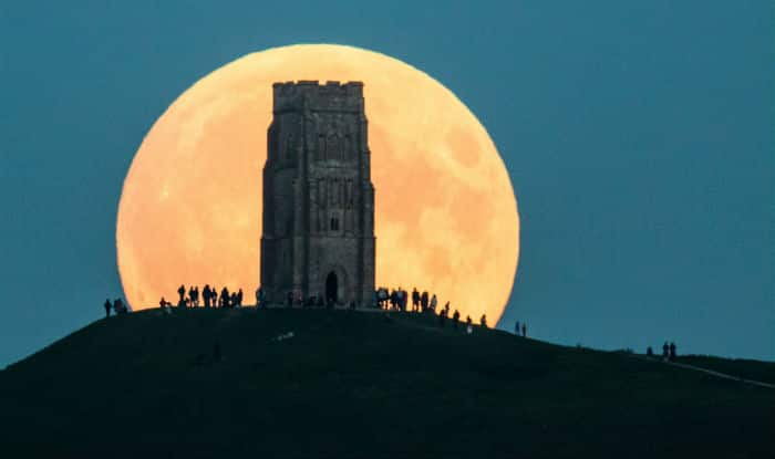 Supermoons Of 2018 : Wolf Moon Will Occur On 1st January and Blue Blood Moon Will Arrive On 31st January