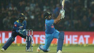 India vs Sri Lanka 2nd T20I: Hosts Thrash Sri Lanka by 88 Runs to Clinch Three-Match Series