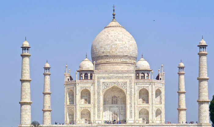 Taj Mahal 2nd Best UNESCO World Heritage Site: Survey