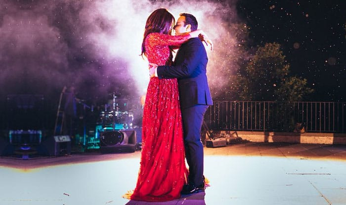 After Anushka Sharma- Virat Kohli, Surveen Chawla Gets Secretly Married To Akshay Thakker