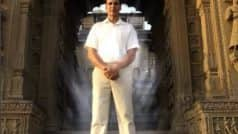 The PadMan Song: Padman Title Track Traces Akshay Kumar's Journey From A Village Simpleton To An Inspiring Entrepreneur