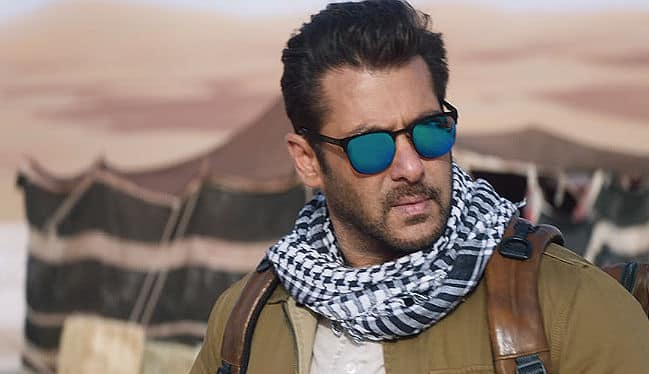 Tiger Zinda Hai Box Office Collection: Salman Khan's Film Covers All Production Costs In The Opening Weekend