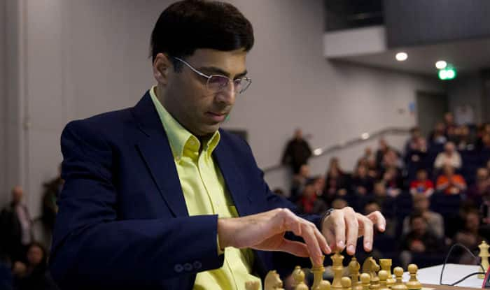 File Image of Viswanathan Anand_Getty