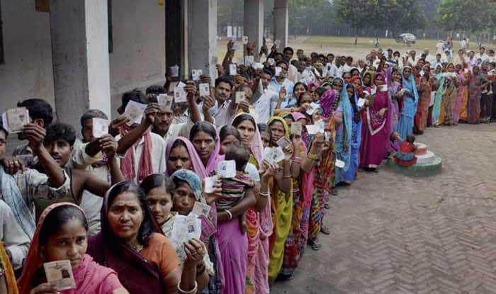 Madhya Pradesh Local Body Elections 2018 Voter Slip: How to Check Your Name in Voter List Online