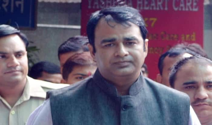 BJP MLA Sangeet Som Denied Australian Visa Because of Muzaffarnagar Riots Cases