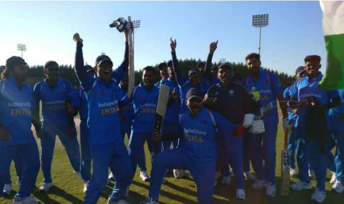 India Beat Pakistan by 2 Wickets to Retain Blind Cricket World Cup