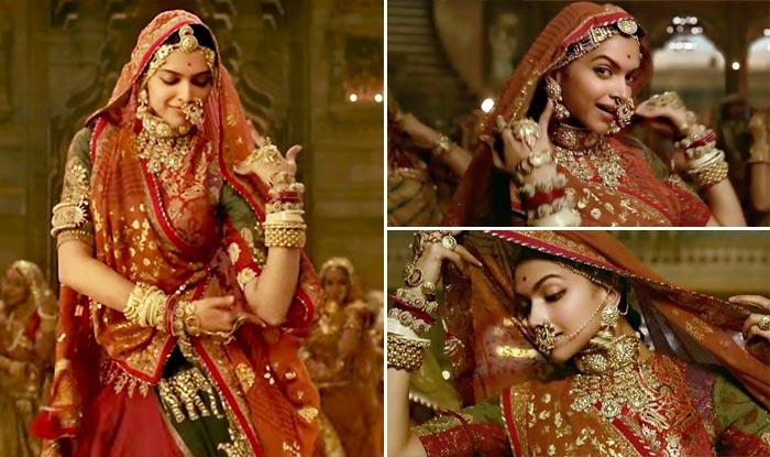 Deepika Padukone's Ghoomar Song To Undergo Major Change Before Padmaavat Hits Screens – Exclusive