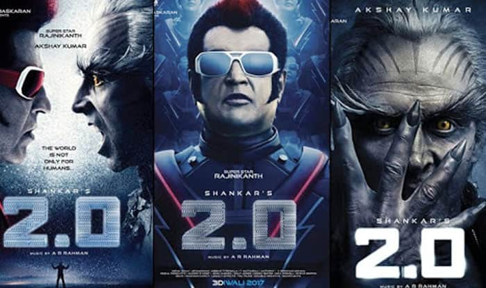 2.0 Teaser Starring Rajinikanth, Akshay Kumar, Amy Jackson to Release This Month? Read Details