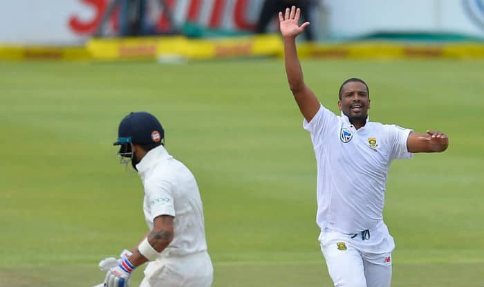 India vs south africa 2nd test online streaming