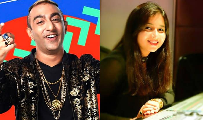Bigg Boss 11 Eliminated Contestant Akash Dadlani And Singer Pawni Pandey To Come Together For A New Song – Exclusive