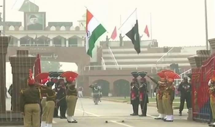 Republic Day 2018: BSF Refuses to Exchange Sweets With Pakistan Rangers at Attari-Wagah Border