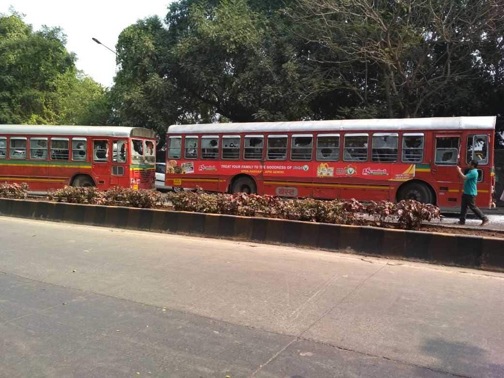 BEST_Buses